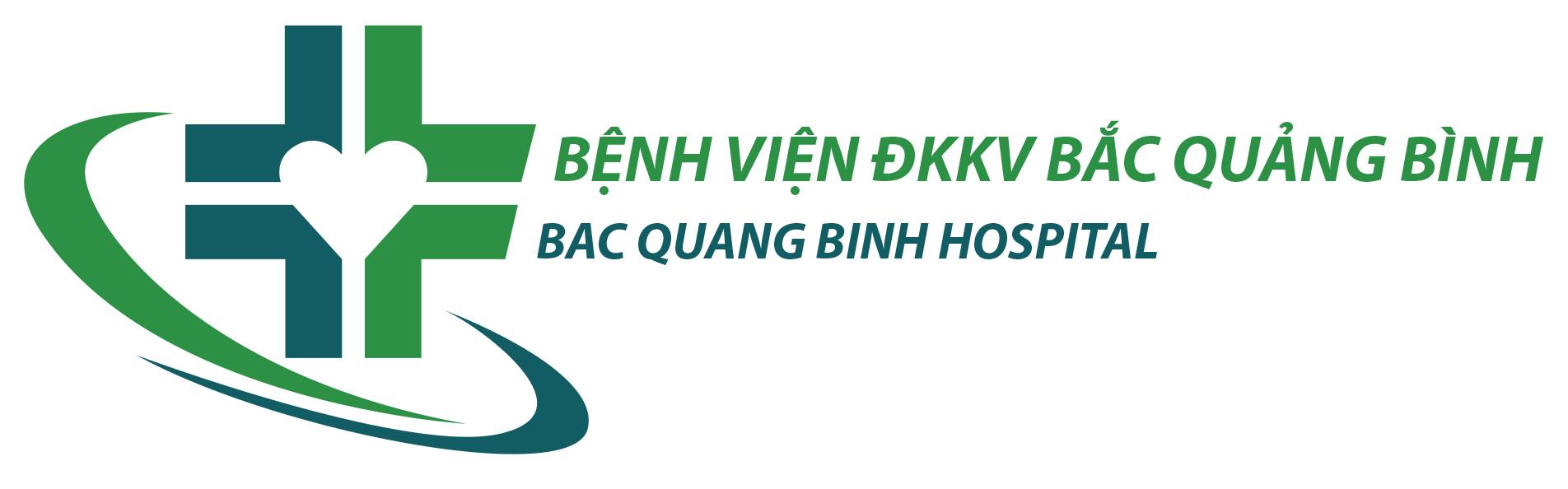 Bệnh Viện ĐKKV Bắc Quảng Bình